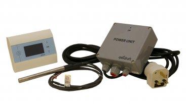 EW41 Exodraft Control System