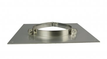 100mm Supra Plus Ceiling Support Plate