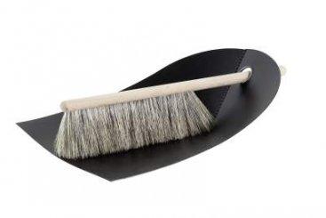 Broom & Skip