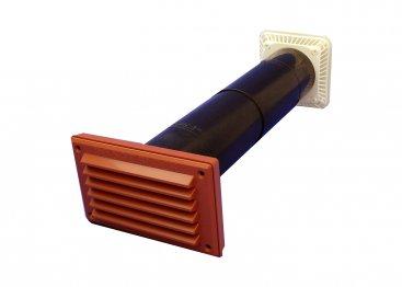 Lookryt Mini Aircore - 80mm Diameter