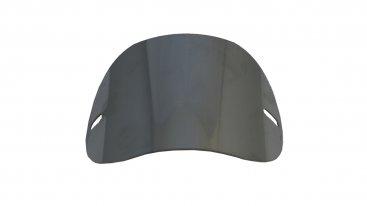 175mm Gloss Black Vitreous Enamel Door MK3 190mm X 135mm