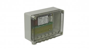Relay Box ES12 For 1-4 Boiler