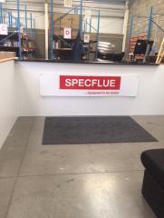 Specflue opens new Scottish branch
