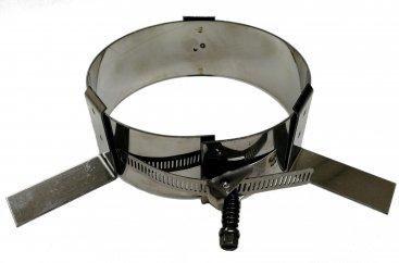 125mm Flexible Liner Suspension Ring