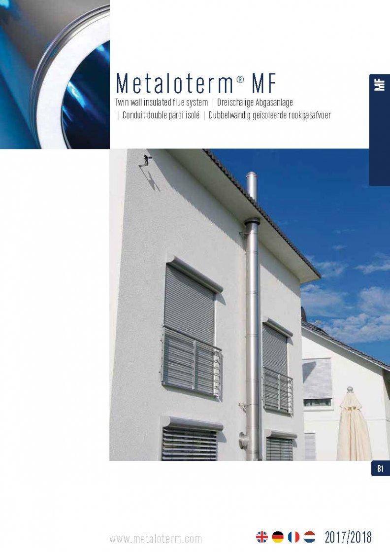 Metaloterm MF