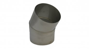 Prima Smooth 150mm Diameter 30 Degree Fixed Bend