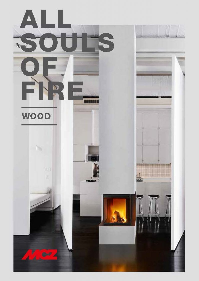 MCZ Wood Stoves