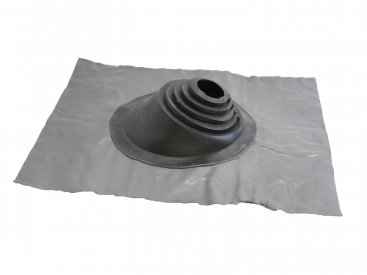 Masterflash Lead Based Res 2 Roof Flashing - 200mm To 280mm Diameter