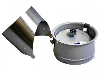 MG1 Draught Stabiliser - 150mm Diameter