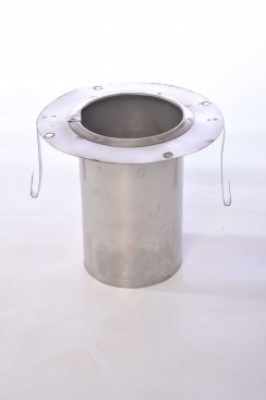 Spinner Cowl Mini Adaptor - 150mm