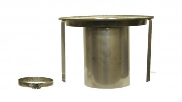 Spinner Cowl Large Adaptor - 150mm