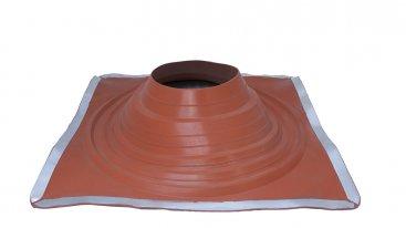 Masterflash Rubber Flashing - Red - Maxi - 305mm To 660mm Diameter