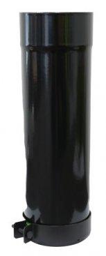 100mm Spec Pellet 1 PC Telescopic Pipe (75-225mm)
