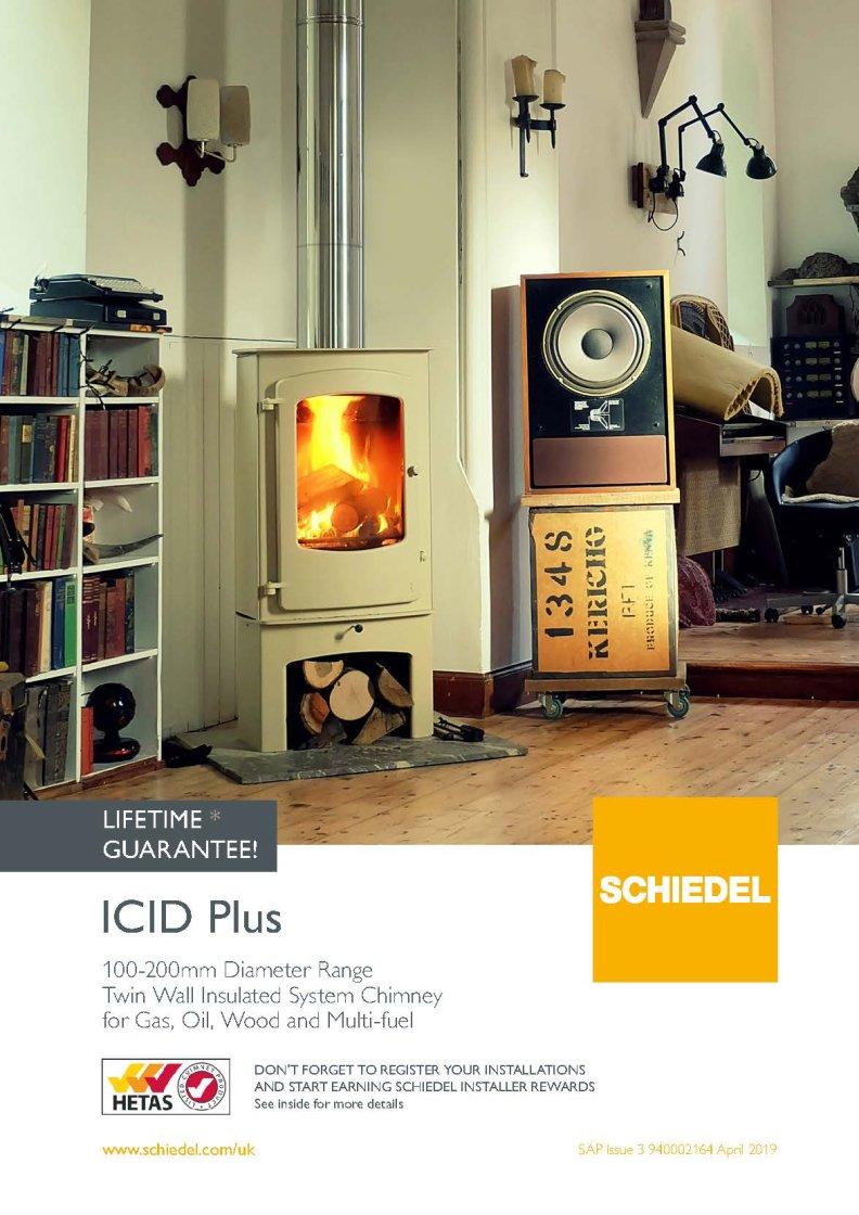 ICID Plus
