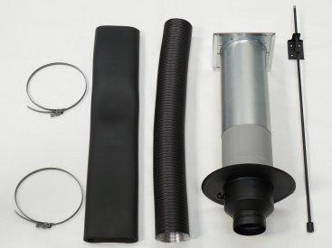 TT22 Direct Air Kit