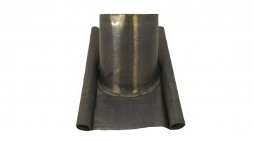 Lead Roof Flashing - 210mm Diameter - 30 Degree Roof Pitch
