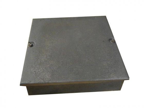 230mm x 230mm Cast Iron Soot Door
