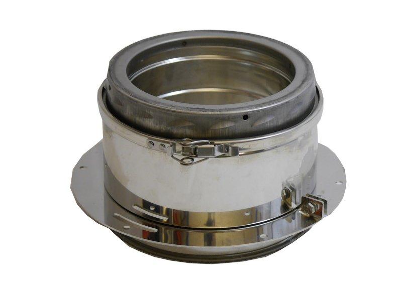 300mm Internal Diameter Nova Support Length : Specflue