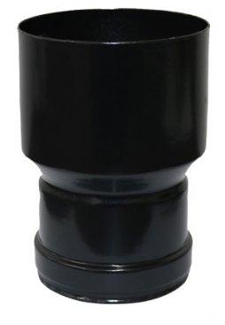 100mm Spec Pellet 80mm (female) Appliance Connector