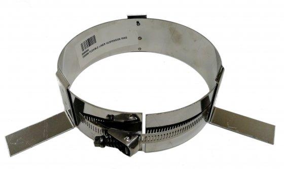 155mm Flexible Liner Suspension Ring