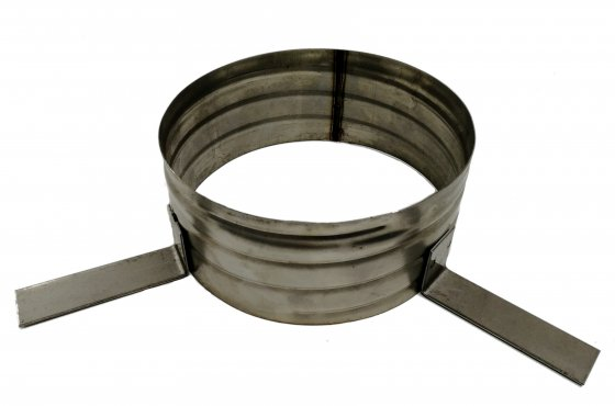 155mm Flexible Liner Suspension Ring (Screw On)