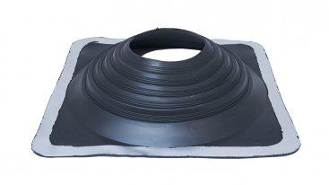 Masterflash Rubber Flashing - Black - No. 9 - 254mm To 476mm Diameter