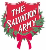 Thank You - Salvation Army Christmas Appeal 2020