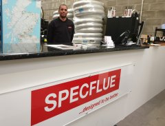 Stirling welcomes new team member