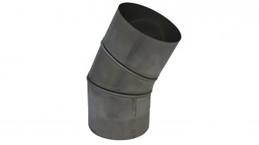 Prima Smooth 150mm Diameter 0 Degree To 45 Degree Adjustable Bend