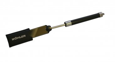 Flue Inspection Mirror (Small) And Extension Handle