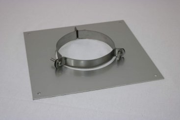 100mm Supra Plus Support Plate