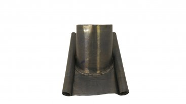 Lead Roof Flashing - 210mm Diameter - 20 Degree Roof Pitch