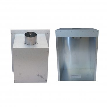 Gas Flue Boxes