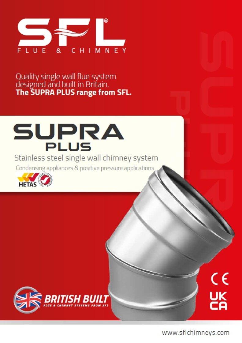 Supra-Plus