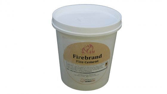 Fire Cement - 2Kg - Natural