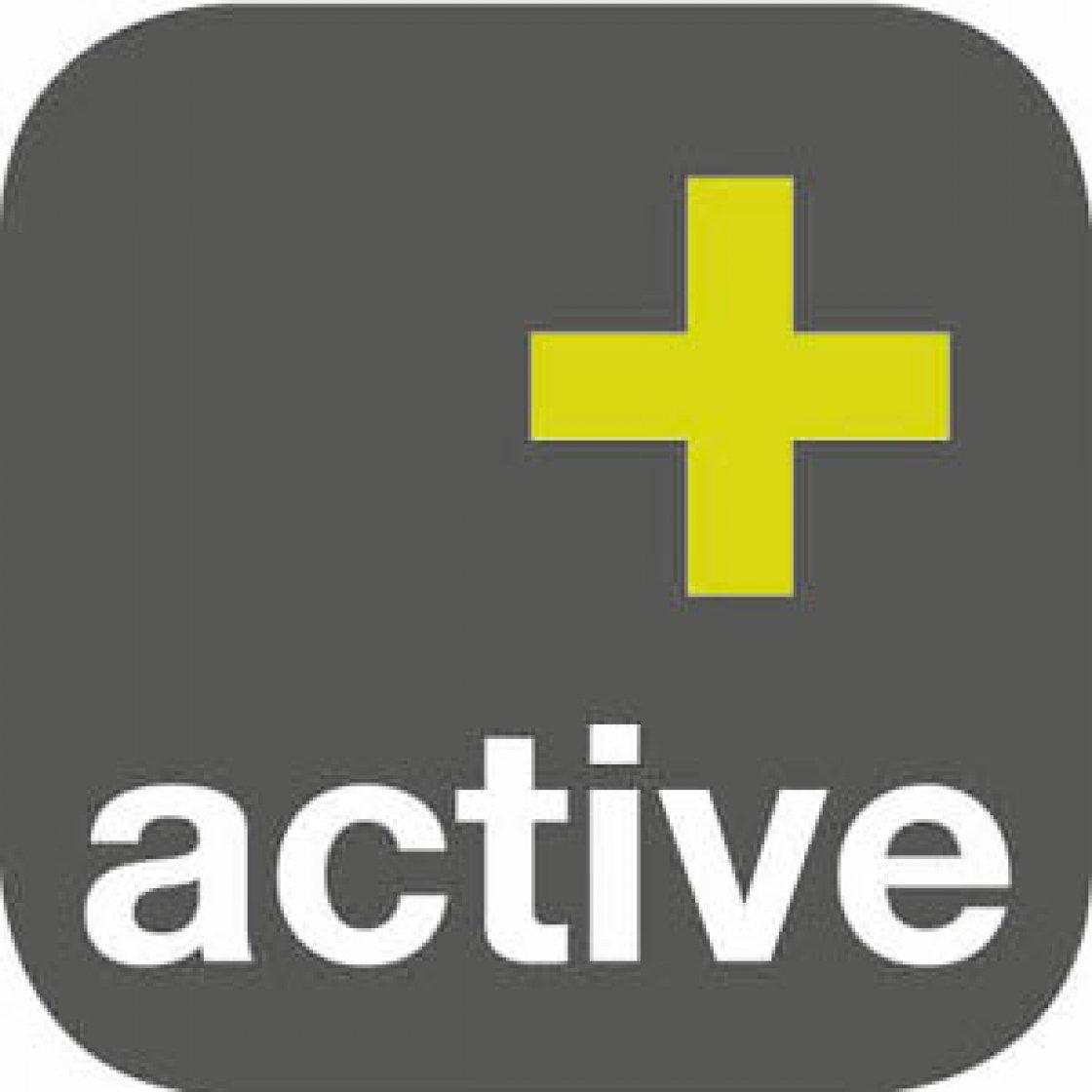 Active +