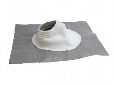 Masterflash Lead Based Res 1 Roof Flashing - 80mm To 200mm Diameter