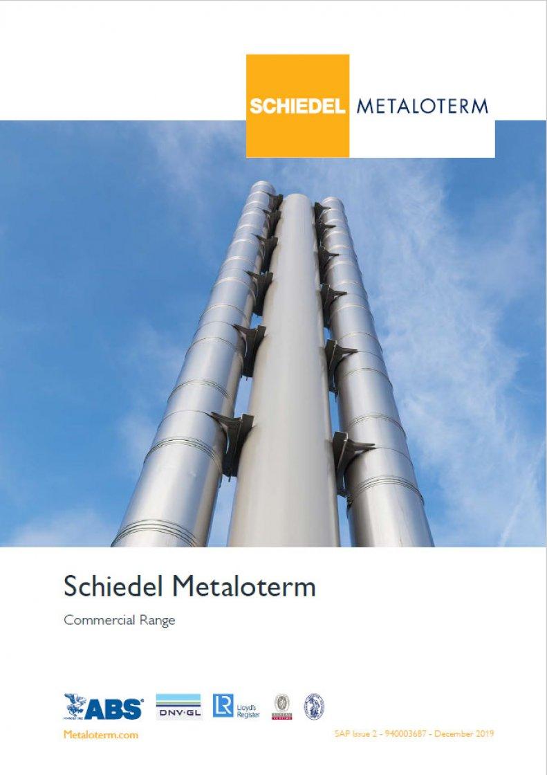 Metaloterm Commercial