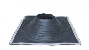 Masterflash Rubber Flashing - Black - Maxi - 305mm To 660mm Diameter